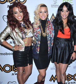Stooshe Release Of Self-Titled Debut Album To Be Delayed Until March 2013