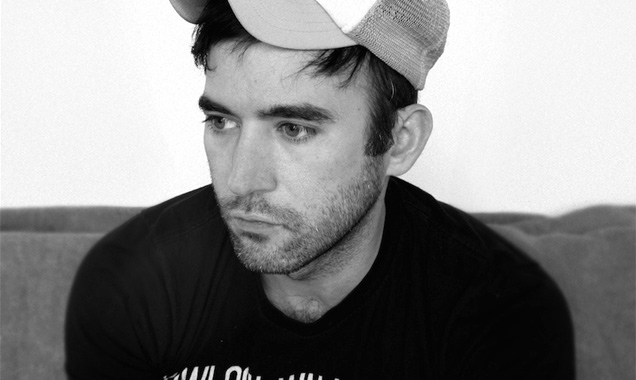 Sufjan Stevens Announces New Album 'Carrie & Lowell' Released 30th March 2015