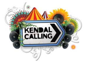 Supermen Needed To Break World Record At Kendal Calling 2013