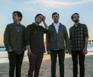 Surfer Blood's New Album 'Pythons' Out Now