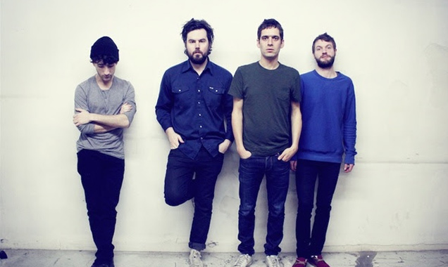 Suuns Announce Autumn 2014 UK Tour