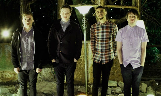 Swim Good's Self-Titled Debut EP Out Now, Plus UK Tour Dates With Massmatiks Announced
