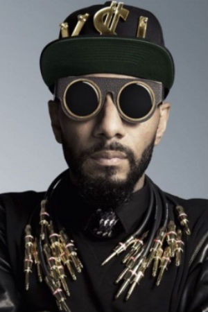 Swizz Beatz Purchases Co-Ownership Stake in Monster, Joins Advisory Board