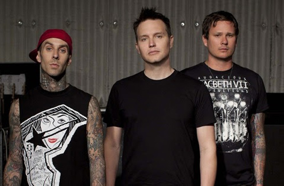 Sziget Festival 2014 Add Blink-182, Cee Lo Green, Jimmy Eat World And Many More