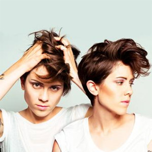 Tegan And Sara Announce June 2013 Uk Tour