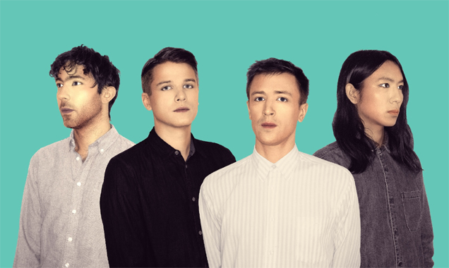 Teleman Announce Debut Album 'Breakfast', Via Moshi Moshi, Live Dates + Lady Low Stream [Listen]