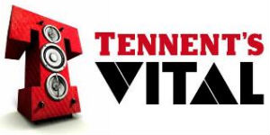 Biggest Ever Tennent's Vital Extends To 3 Days - 14th, 15th And 16th August 2013