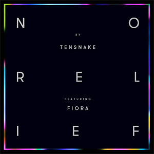 Tensnake Gives Away New Track From Forthcoming Album - Download 'No Relief' Here