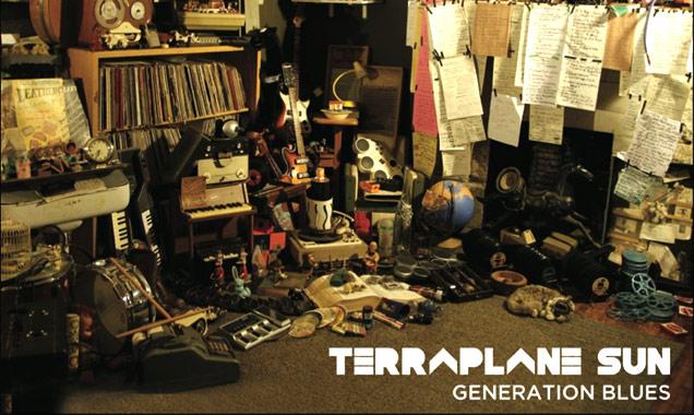 Terraplane Sun Announce New Album 'Generation Blues'