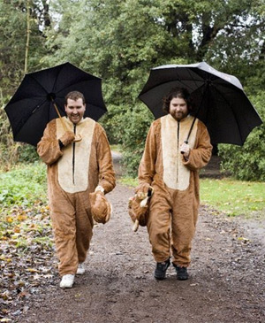 The 2 Bears Announce Forthcoming Festival Appearances 2012