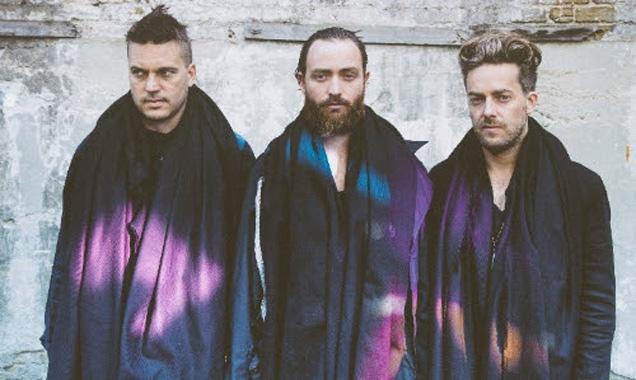 The Acid Stream 'Jesse Rose' Remix Plus 2014 Autumn European Tour Dates Announced  [Listen]