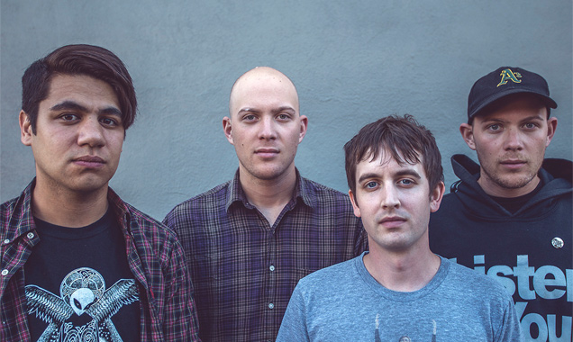 The American Scene To Releaseb New Album 'Haze' In The UK On September 8th 2014