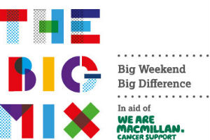 The Big Mix Festival Announce Comedy And Cabaret Acts For 1st-2nd June 2013