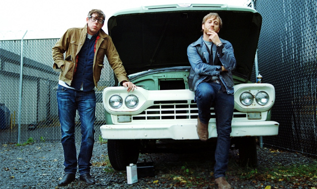 The Black Keys Announces New Single 'Bullet In The Brain' Released In The UK June 30th 2014