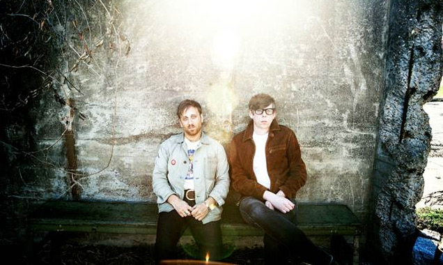 The Black Keys Announce New Single 'Gotta Get Away' Plus UK Tour In February And March 2015