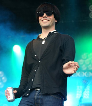 The Charlatans Announced For Liverpool International Music Festival 2013