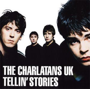 The Charlatans Acclaimed Album 'Tellin' Stories' To Be Re-Released