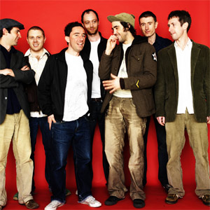 The Cinematic Orchestra Presents In Motion #1 Album Out 25th June 2012