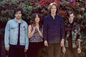 The Colourist Announces Highly Anticipated Debut LP Out March 25th 2014