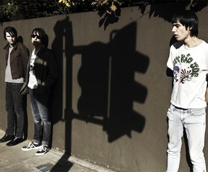 The Cribs Announce Uk Tour Dates For October And November 2012