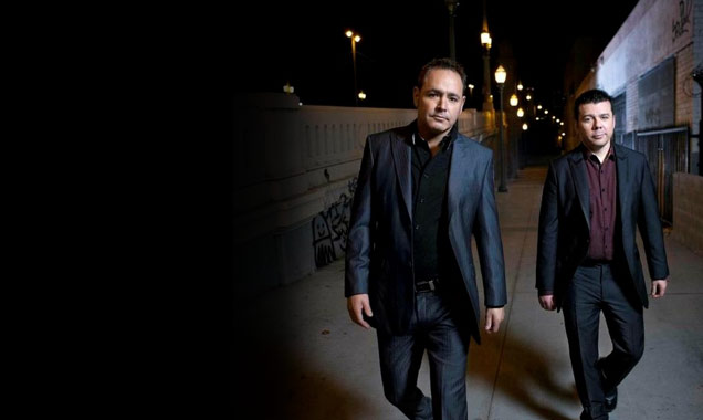 The Crystal Method Announce The Release Of 'Over It Ep' Released In The Uk On The  4th May 2014