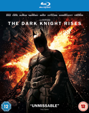 The Dark Knight Trilogy: Ultimate Collector's Edition On Blu-Ray From 30th September 2013