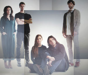 The Dirty Projectors Announce Uk & European Autumn Tour 2012