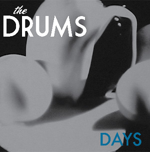 The Drums February 2012 Tour Dates Plus 'Days' Free Download