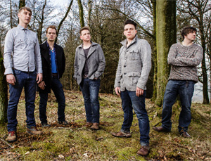 The Dunwells Release New Single 'I Could Be King' Out 17th Feb 2014 And Announce April UK Tour