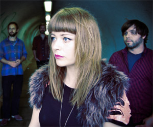 The Fauns Announce New Album 'Lights' Out December 2nd 2013