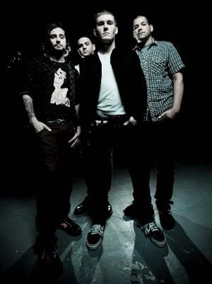 The Gaslight Anthem Announce New Album 'Handwritten' Out July 23rd 2012