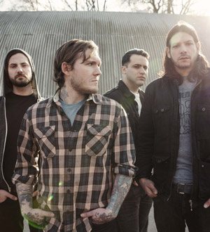 The Gaslight Anthem Announce 2013 Uk Tour Dates