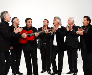 The Gipsy Kings 25th Anniversary Shows Plus New Album 'Savor Flamenco'  Out Sept 10th 2013