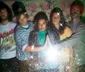 The Growlers Announce 2013 Uk Tour In October