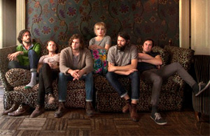 The Head And The Heart Announce New 2014 Album 'Let's Be Still' Plus Spring 2014 Tour
