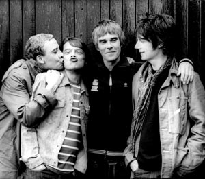 The Isle Of Wight Festival 2013  Announces The Stone Roses  As Its First Headline Act