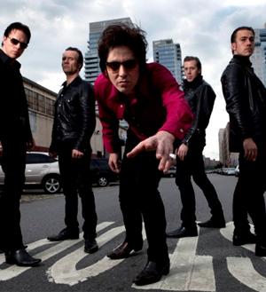 The Jim Jones Revue Announce October 2012 Tour