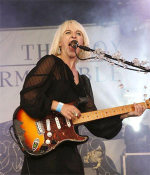 The Joy Formidable Announce Uk Tour Dates  Jan/Feb/March 2013