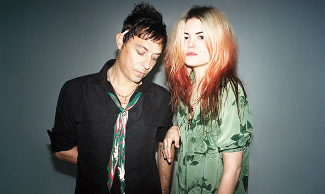 The Kills Announce Fall 2014 West Coast Tour Dates
