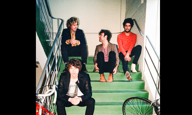 The Kooks Announce Spring 2015 Headlining Dates In North America