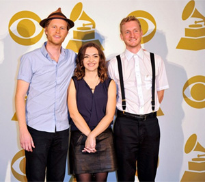 The Lumineers To Perform At The 2013 Grammy Awards