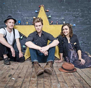The Lumineers  Announce New Single 'Stubborn Love' Released On 24th June 2013