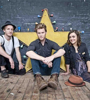 The Lumineers Announce Additional  U.S. 2013 Fall Tour Dates