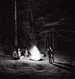 The Men Set To Release 'Campfire Songs' Ep On October 15th 2013