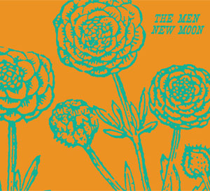 The Men Announce New Album 'New Moon' Out March 5th 2013