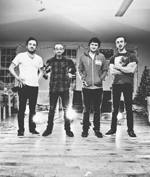 The Menzingers Announces New Album 'On The Impossible Past' Released On February 20th 2012