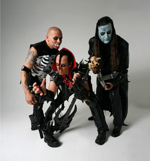 The Misfits Announce Uk Tour In February 2012