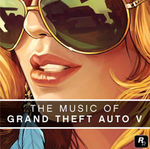 The Music Of Grand Theft Auto V: Three Volume Digital Album Now Available