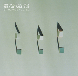 (Bill Wells') The National Jazz Trio Of Scotland Announces New Album 'Standards Vol.Ii' Out 16 Sept 2013