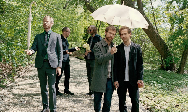 The National Announce November 2014 London Show